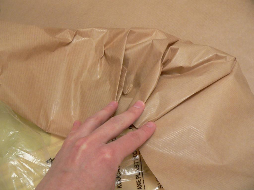 jak zaczac zaginac papier