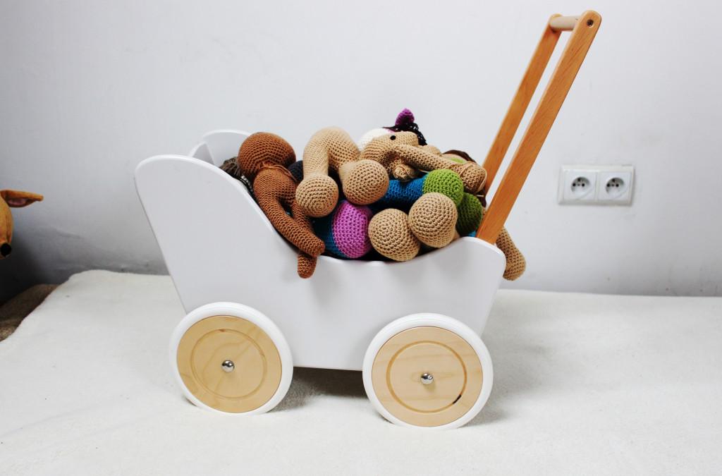 wozek z zabawkami po zmianach krzywych