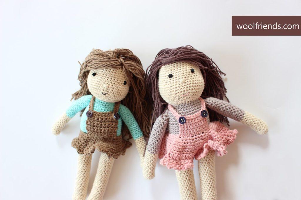 dwie-szydelkowe-lalki-z-wloczki-Drops-Safran