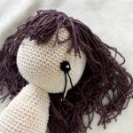Jak zrobić na szydełku bezpieczne oczy dla lalki