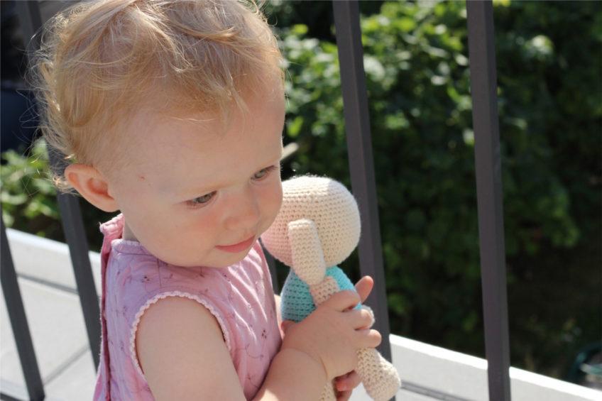 Jak odzwyczaić dziecko od ssania smoczka?