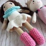 Zrób lalkę w miesiąc (dla hospicjum)