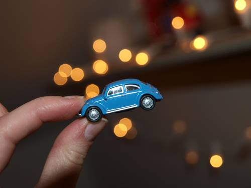 Fotograf radzi: jak robić zdjęcia zabawkom (na blog i na sprzedaż) w domowych warunkach