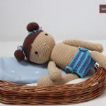 Lalka bobas – bliźniacza wersja