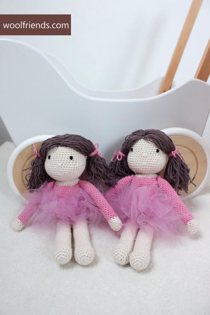 baletnice dla maluszkow