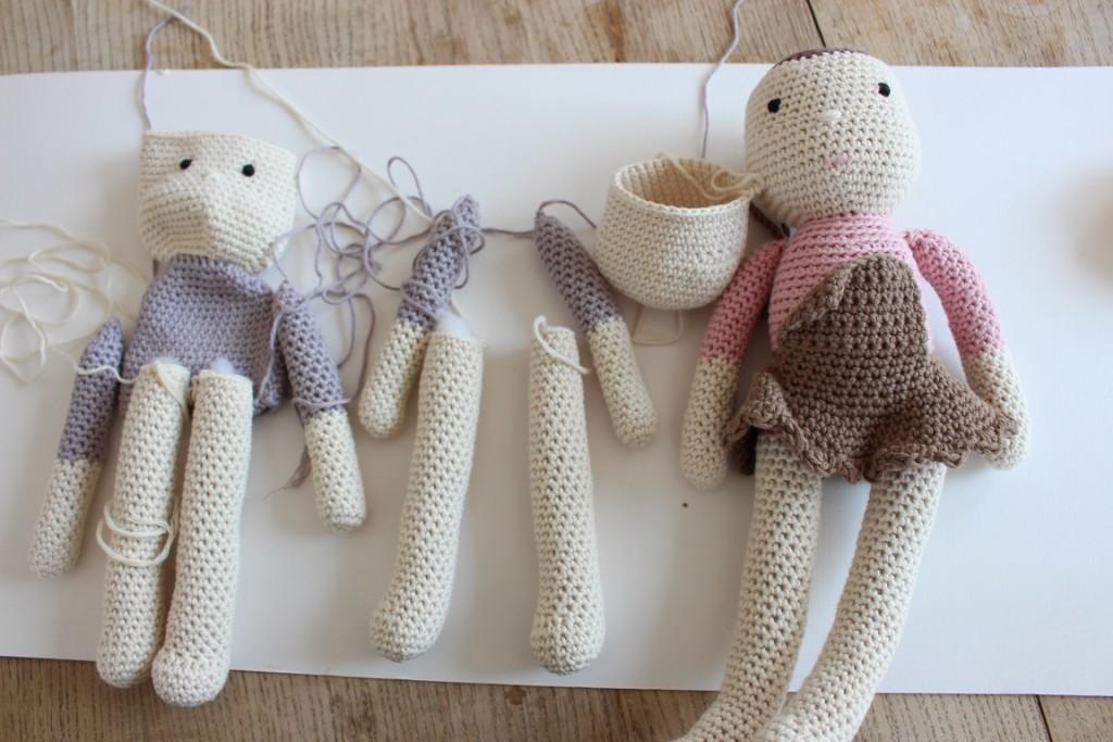 szydelkowe lalki do dokonczenia
