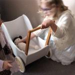Co się stanie, jak nie dopasujesz szydełka do włóczki – historia lalki bobasa