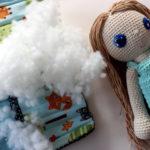 Czym wypychać zabawki amigurumi (i gdzie to się kupuje)?
